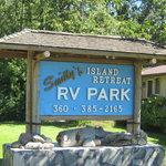 Smittys island retreat rv park