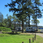 Upper oak bay park