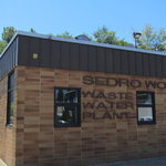 Sedro woolley wastewater treatment plant