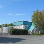 Anacortes wastewater treatment plant