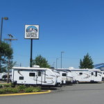 Camping world burlington wa
