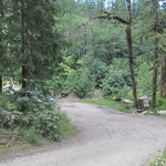 Mountain loop scenic byway