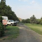 Pierces green valley rv park