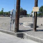 West richland city dump station