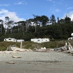 South beach campground