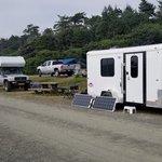 South beach campground