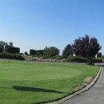 Colockum ridge golf course rv park