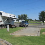 Colockum ridge golf course rv park