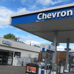 Chevron gas station colville wa