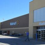 Walmart post falls id mullan