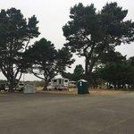 Hammond marina rv park