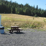 Quiet nook rv campground