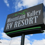 Mountain valley rv resort heber city ut