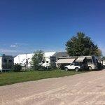 Bannock county fairgrounds