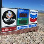 Chevron gas west jordan ut