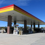 Holiday oil gas station south jordan ut