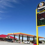 Holiday oil gas station pleasant grove ut