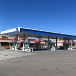 Chevron gas station lindon ut