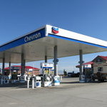 Chevron gas station herriman ut