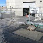 Springville water reclamation facility