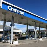 Chevron gas station payson ut