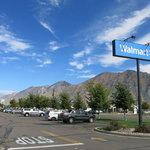 Walmart springville ut