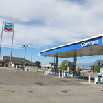 Chevron gas station spanish fork ut