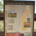 East fork sevier river