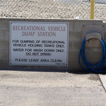 Tulare wastewater treatment plant