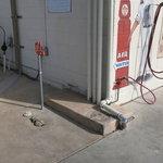 Chevron gas station kanab ut