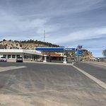 Chevron gas station mt carmel ut