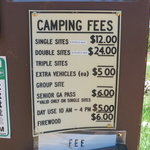 Yankee meadows campground