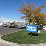 Camping world kaysville ut