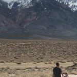 Volcanic tablelands