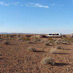 Sand mine road