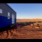 Hurricane cliffs campsites 36 48