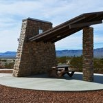 Southern nevada visitor center