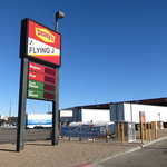 Flying j travel plaza kingman az