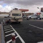 Texaco gas station kingman az