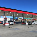 Texaco gas station kingman az