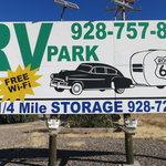 Highway 66 rv park