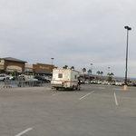 Walmart parker az