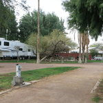 Villa verde rv mobile park