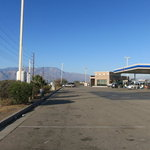 Arco am pm gas station mecca ca