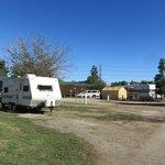 Camper resorts of america