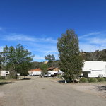 Skyline ranch rv park campground