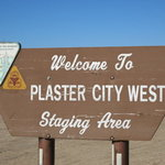 Plaster city west ohv open area