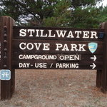Stillwater cove regional park