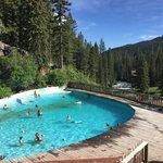 Granite hot springs bridger teton nf