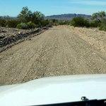Hart mine road